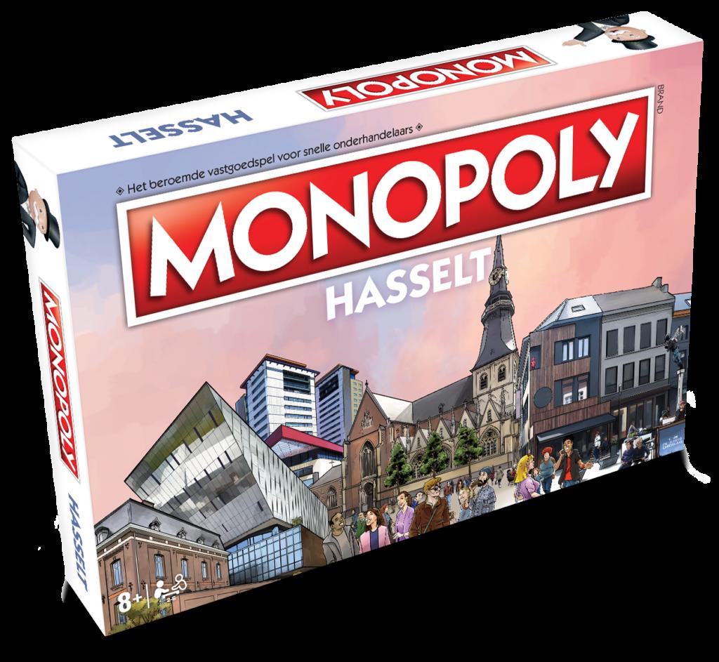 Monopoly Hasselt
